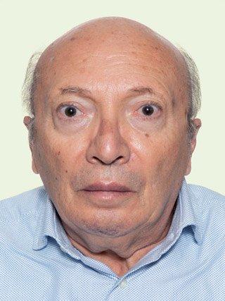 Dott Giuseppe Caccamo Presidente della FIMMG di Ragusa