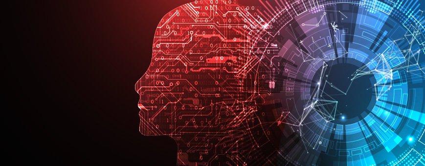 la mente umana è un enorme archivio