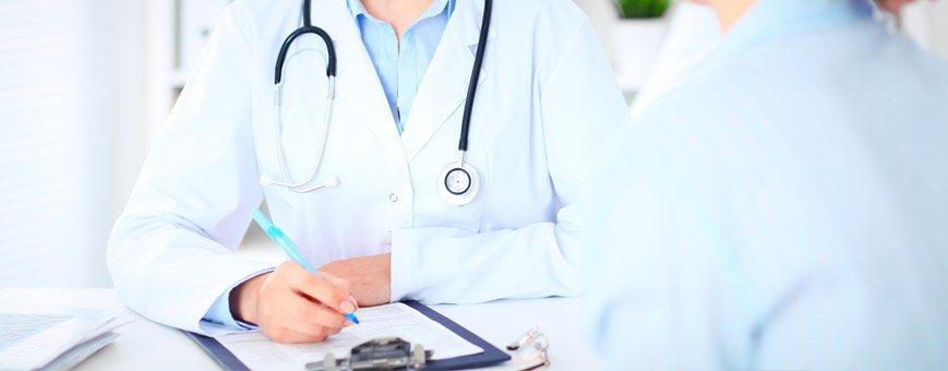il medico olistico è capace di curare, ma il paziente ha il compito di guarire