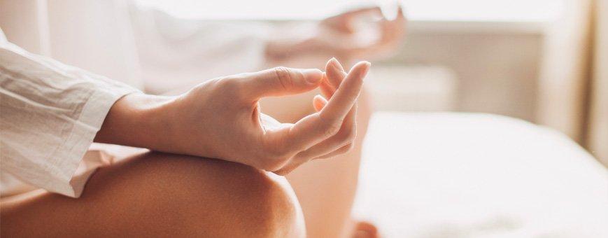 respirare grazie alla meditazione