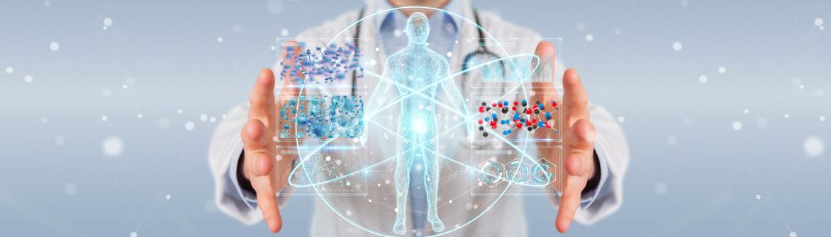 i principi della medicina olistica